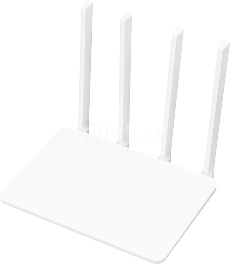 Беспроводной маршрутизатор XIAOMI Mi WiFi Router [3g]