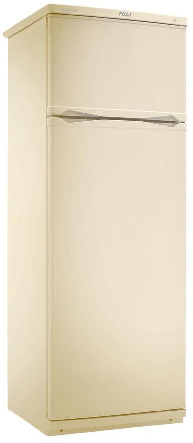 Холодильник POZIS 244-1,  двухкамерный, бежевый [067tv]