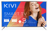 LED телевизор KIVI 50UR50GR Ultra HD 4K (2160p)