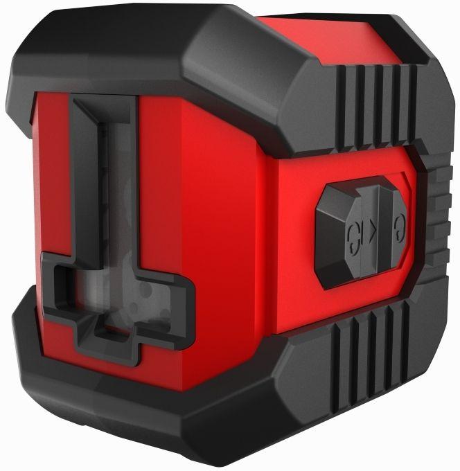 Лазерный нивелир CONDTROL QB Promo [1-2-142]