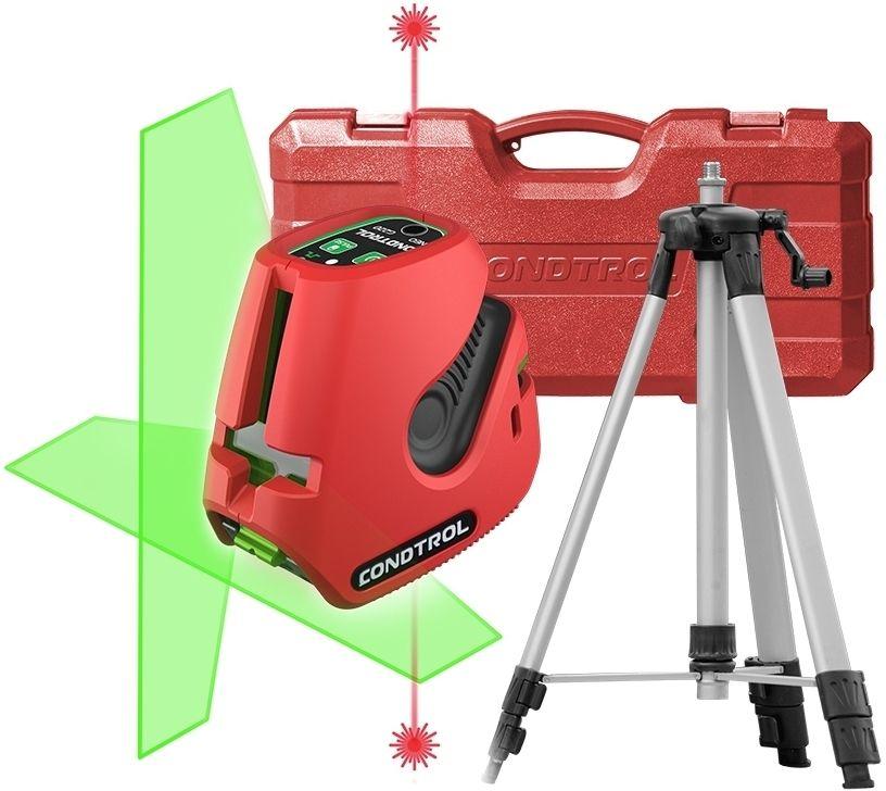 Лазерный нивелир CONDTROL NEO G220 set [1-2-137]