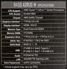 Материнская плата GIGABYTE B450 AORUS M, SocketAM4, AMD B450, mATX, Ret вид 11