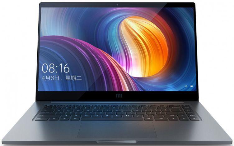 """Ноутбук XIAOMI Mi Air, 13.3"""",  IPS, Intel  Core i5  8250U 1.6ГГц, 8Гб, 256Гб SSD,  nVidia GeForce  Mx150 - 2048 Мб, Windows 10 Home, 161301-FC,  черный"""