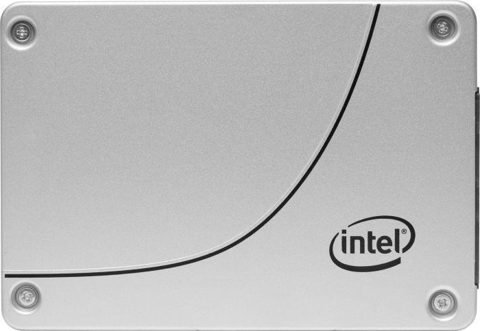 """SSD накопитель INTEL DC D3-S4610 SSDSC2KG480G801 480Гб, 2.5"""", SATA III"""