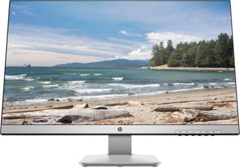 "Монитор HP 27q Display 27"", серебристый [3fv90aa]"