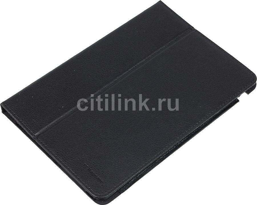 Чехол для планшета IT BAGGAGE ITHWT5102-1, для  Huawei Media Pad T5 10, черный