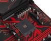 Материнская плата GIGABYTE B450M GAMING, SocketAM4, AMD B450, mATX, Ret вид 8