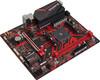 Материнская плата GIGABYTE B450M GAMING, SocketAM4, AMD B450, mATX, Ret вид 2