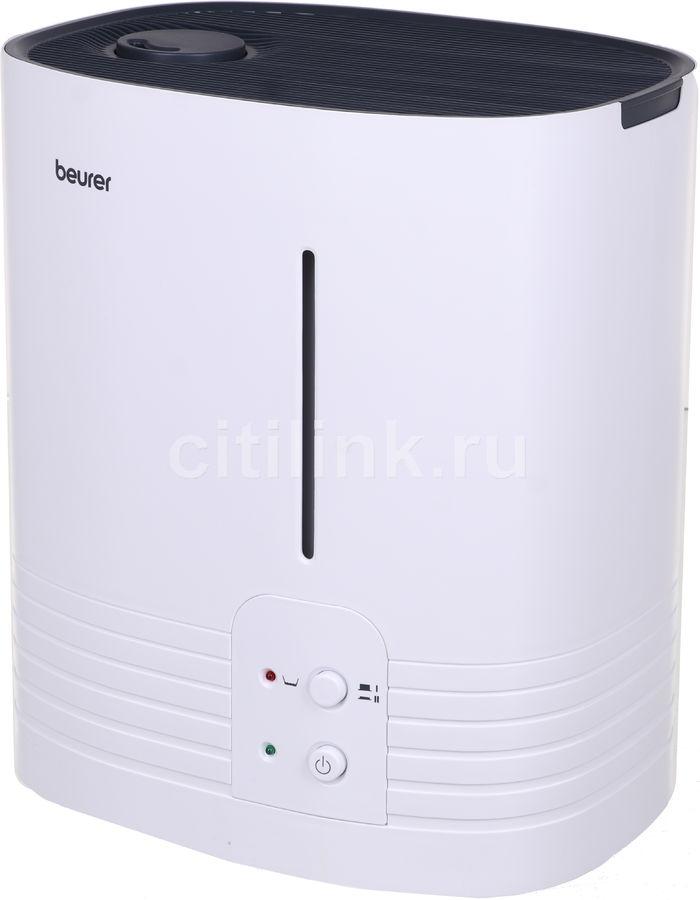 Увлажнитель воздуха BEURER LB55,  белый