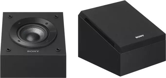 Акустическая система SONY SS-CSE,  2.0,  черный