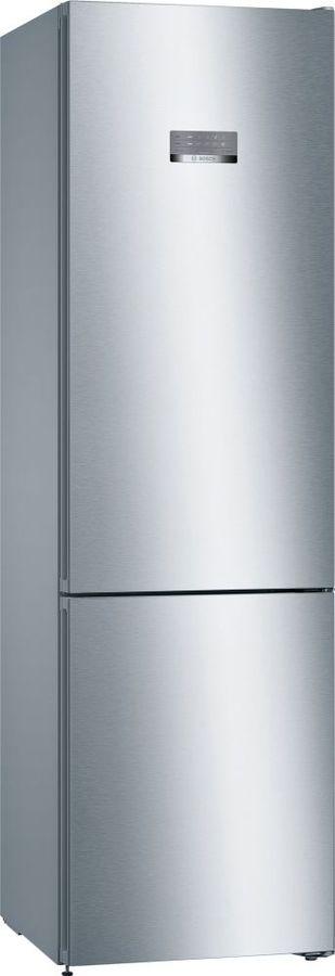Холодильник BOSCH KGN39XI32R,  двухкамерный, нержавеющая сталь