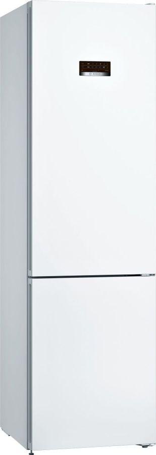Холодильник BOSCH KGN39XW33R,  двухкамерный, белый
