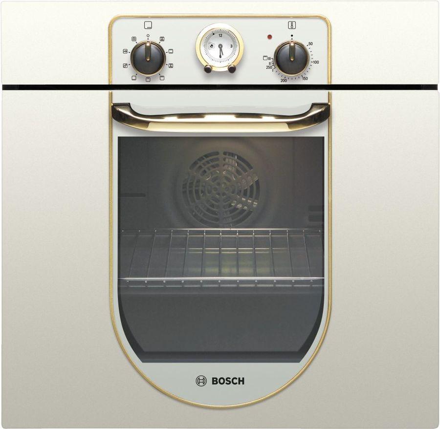 Духовой шкаф BOSCH HBFN10EV0,  белый