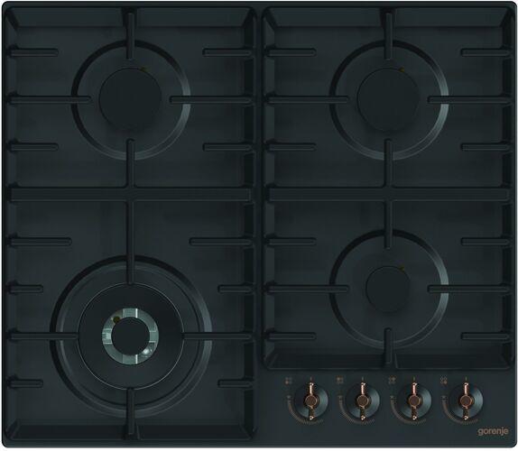 Варочная панель GORENJE Infinity GW641INB,  независимая,  черный