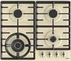 Варочная панель GORENJE Infinity GTW641INI,  независимая,  бежевый вид 1