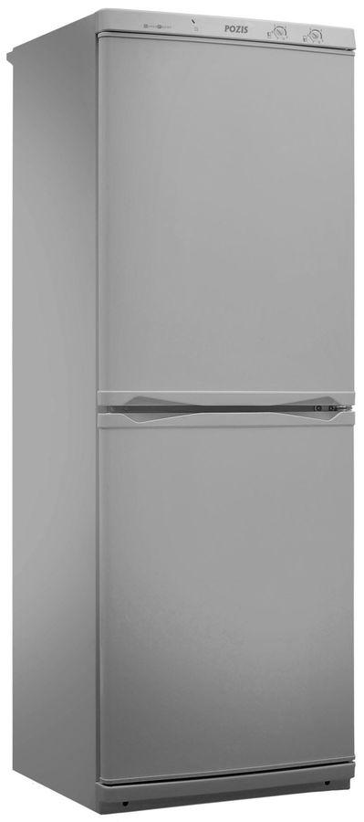 Морозильная камера POZIS FVD-257,  серебристый [039lv]