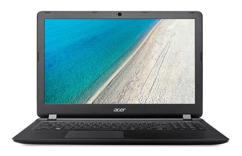 "Ноутбук ACER Extensa 15 EX2540-32SV, 15.6"",  Intel  Core i3  6006U 2.0ГГц, 4Гб, 500Гб,  Intel HD Graphics  520, Linux, NX.EFHER.051,  черный"