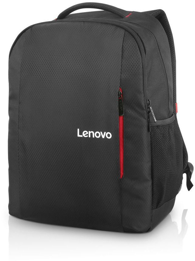 """Рюкзак 15.6"""" LENOVO B515, черный [gx40q75215]"""