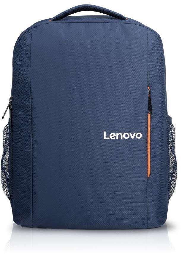 """Рюкзак 15.6"""" LENOVO B515, синий [gx40q75216]"""
