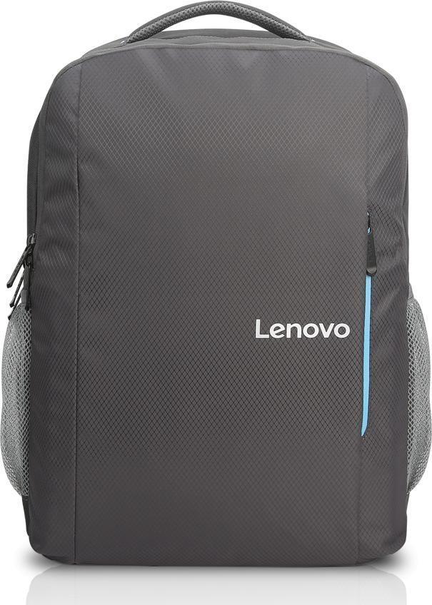 """Рюкзак 15.6"""" LENOVO B515, серый [gx40q75217]"""