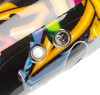 "Гироскутер HOVERBOT A-3 LED Light,  6.5"",  желтый/многоцветный [ga3lymled] вид 6"