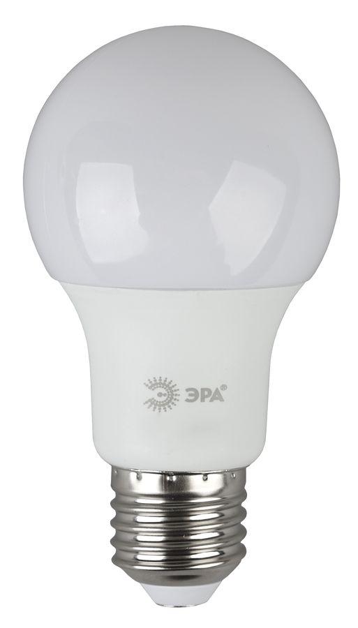 Лампа ЭРА A60-11W-840-E27, 11Вт, 880lm, 30000ч,  4000К, E27,  3 шт. [б0029821]