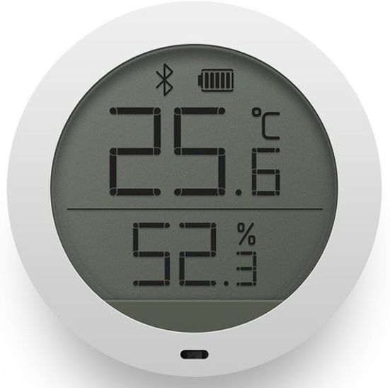 Датчик температуры и влажности XIAOMI Mi [nun4019ty]