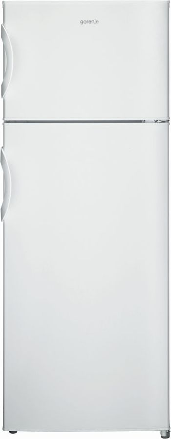 Холодильник GORENJE RF4141ANW,  двухкамерный, белый