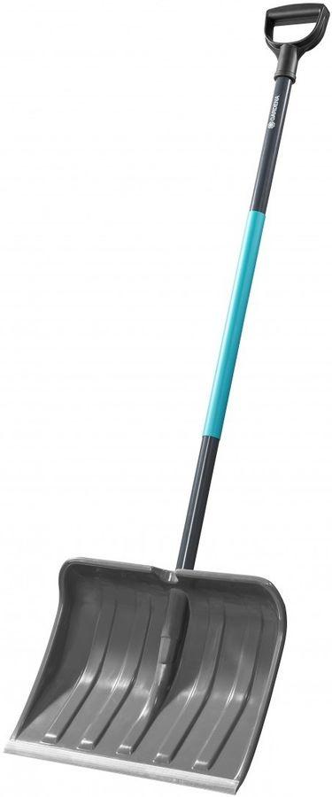 Лопата Gardena ClassicLine для уборки снега средний (17550-30.000.00)