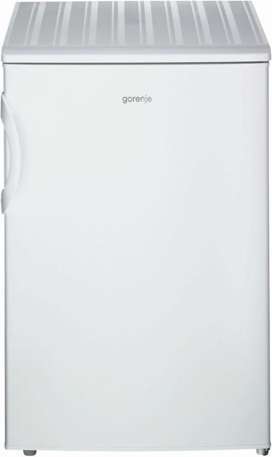 Холодильник GORENJE R4091ANW,  однокамерный, белый