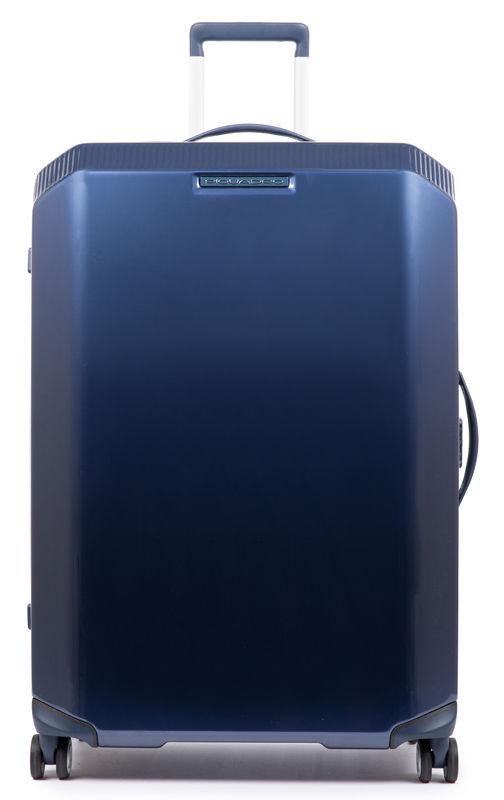 Сумка дорожная Piquadro Cubica BV4428CB/BLU синий