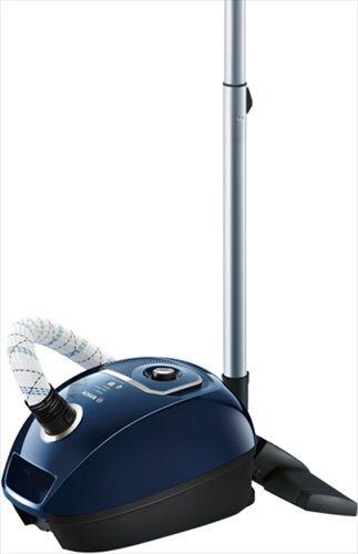 Пылесос BOSCH BGLS42009, 2000Вт, синий