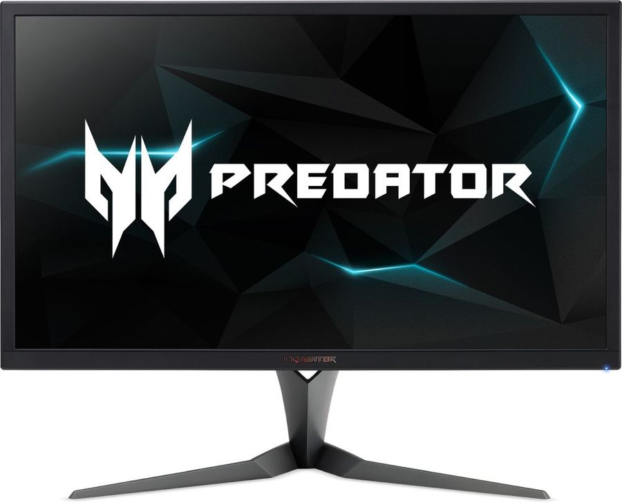 "Монитор Acer 27"" Predator X27 IPS 3840x2160 144Hz G-Sync 600cd/m2 16:9"