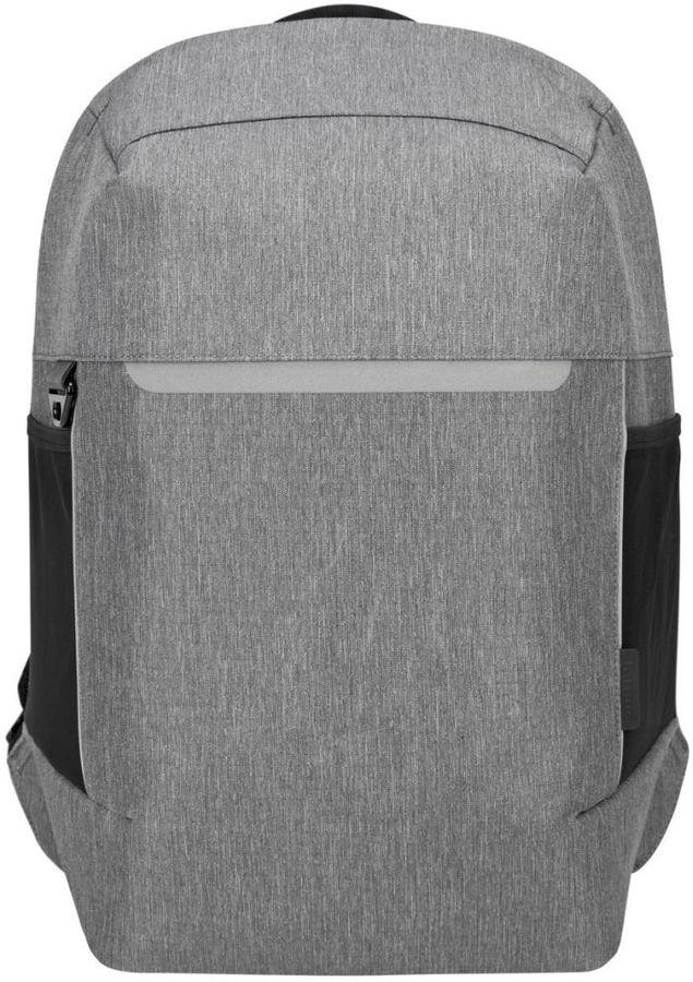 """Рюкзак 15.6"""" TARGUS TSB938GL, серый"""