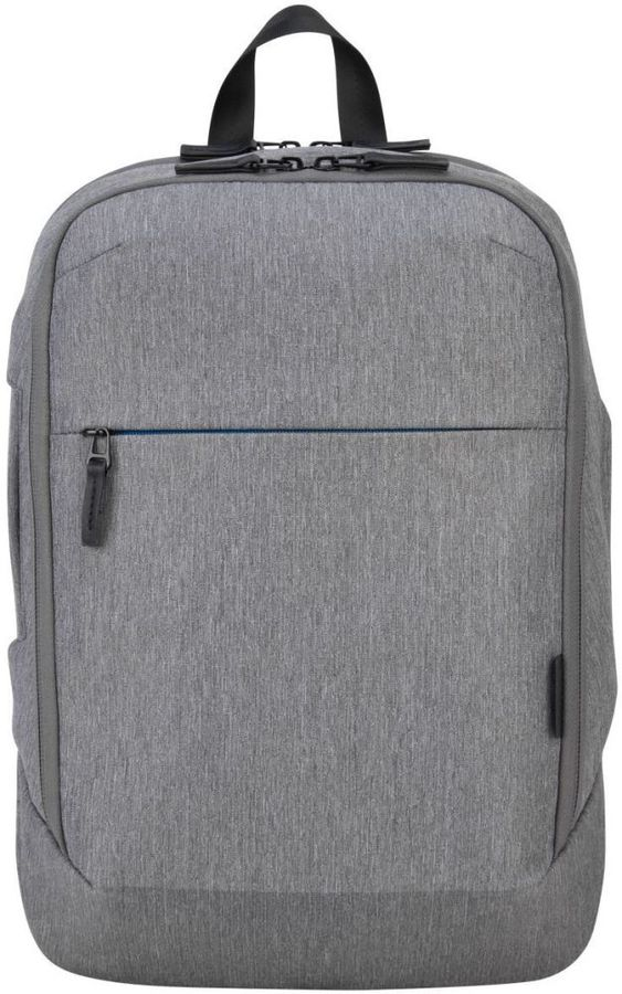 """Рюкзак 15.6"""" TARGUS TSB937GL, серый"""