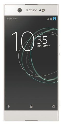 Смартфон SONY Xperia XA1 Ultra Dual Sim 32Gb,  G3212,  белый