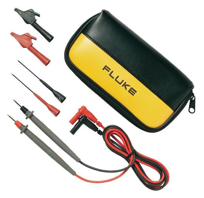 Комплект измерительных проводов Fluke 3971229 (TL80A-1)
