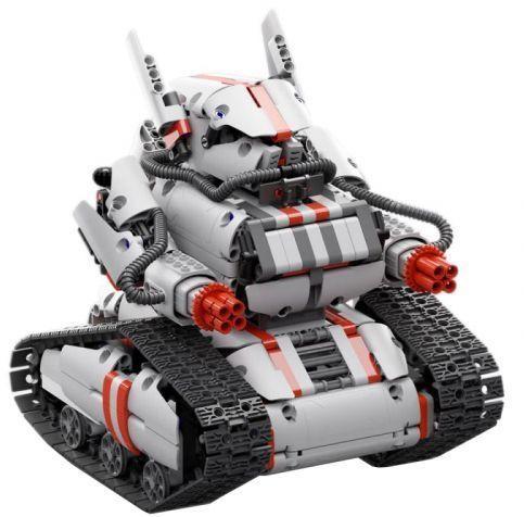 Робототехнический набор XIAOMI Mi Robot Builder Rover [дубль использовать  1115255]