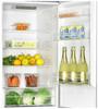 Холодильник DAEWOO RNH3210WNH,  двухкамерный, белый вид 6