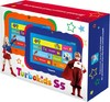Детский планшет TURBO TurboKids S5 16Gb,  Wi-Fi,  Android 7.1,  синий [рт00020490] вид 3