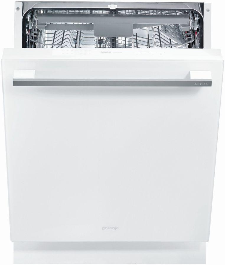 Посудомоечная машина полноразмерная GORENJE GV6SY21W,  белый