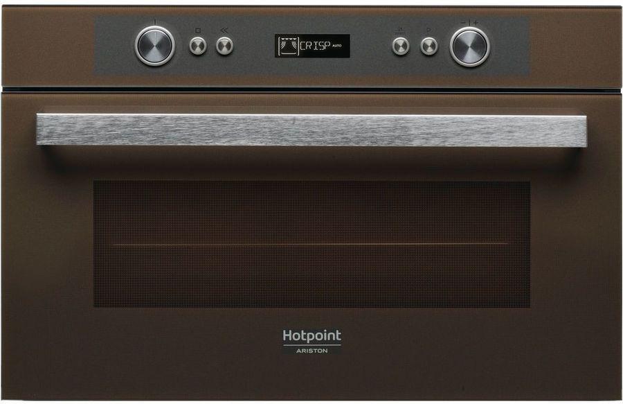 Микроволновая Печь Hotpoint-Ariston MD 764 CF HA 31л. 1000Вт кофе (встраиваемая)