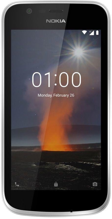 Смартфон NOKIA 1 8Gb,  синий