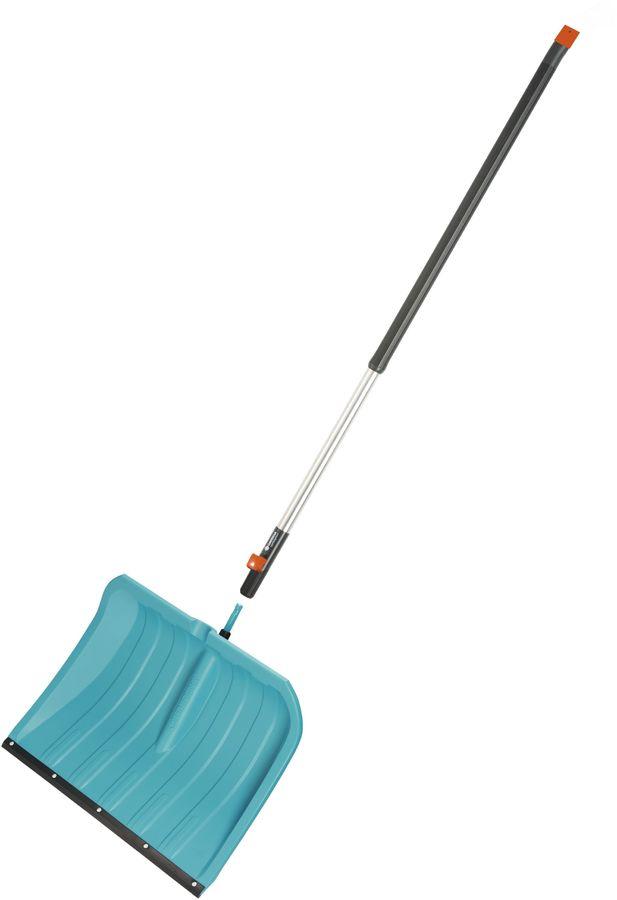 Лопата Gardena для уборки снега большой