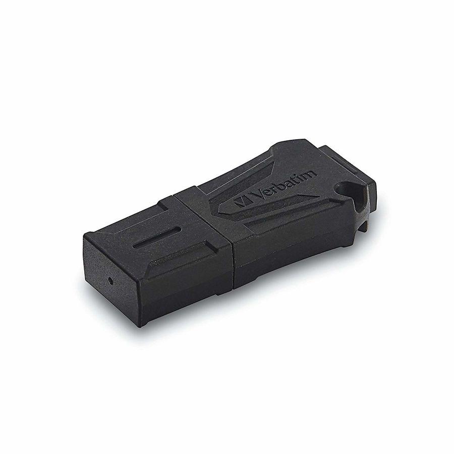 Флешка USB VERBATIM ToughMAX 64Гб, USB2.0 [49332]