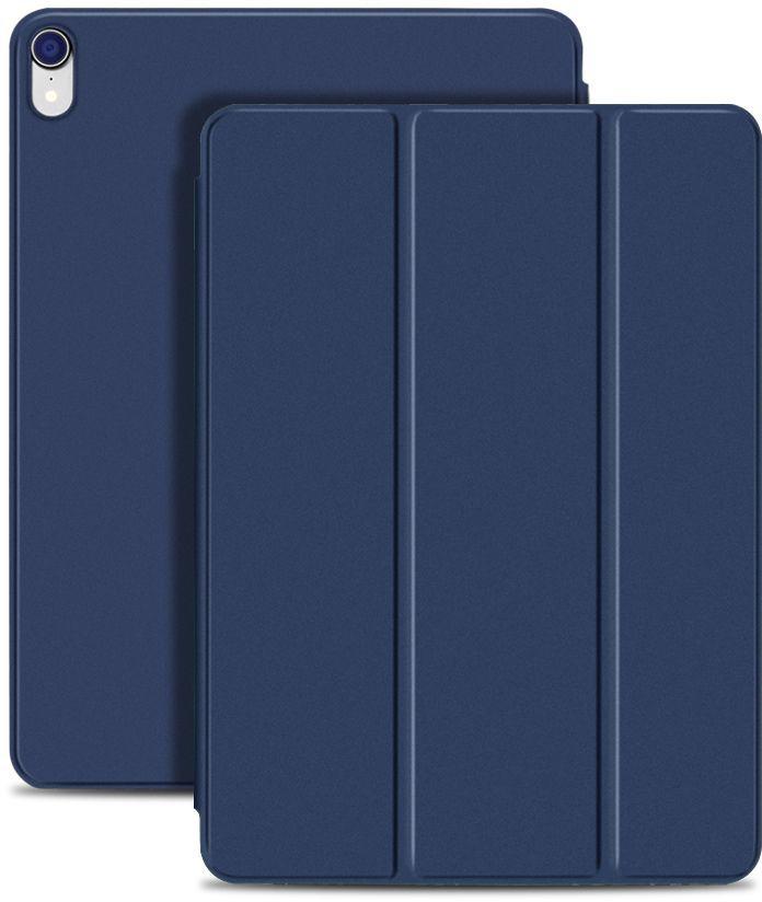 """Чехол для планшета  BoraSCO,  темно-синий, для  Apple iPad Pro 11"""" [35974]"""