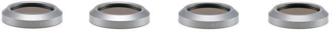 Набор фильтров для квадрокоптера Dji Mavic 2 ND4/8/16/32 PART18 для DJI Mavic 2 Zoom