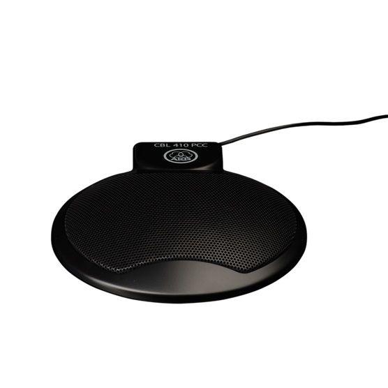 Микрофон AKG CBL 410 PCC,  черный [3177h00010]