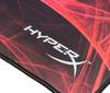 Коврик для мыши HYPERX Fury S Pro Speed Edition,  Large,  черный/рисунок [hx-mpfs-s-l] вид 5