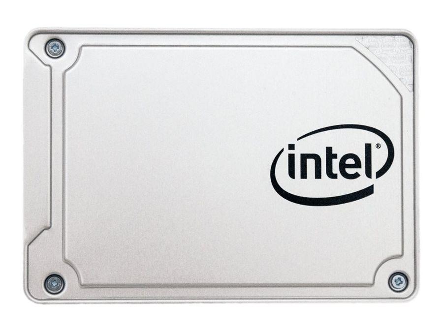 """SSD накопитель INTEL 5450s Series SSDSC2KF256G8X1 256Гб, 2.5"""", SATA III [ssdsc2kf256g8x1 958678]"""